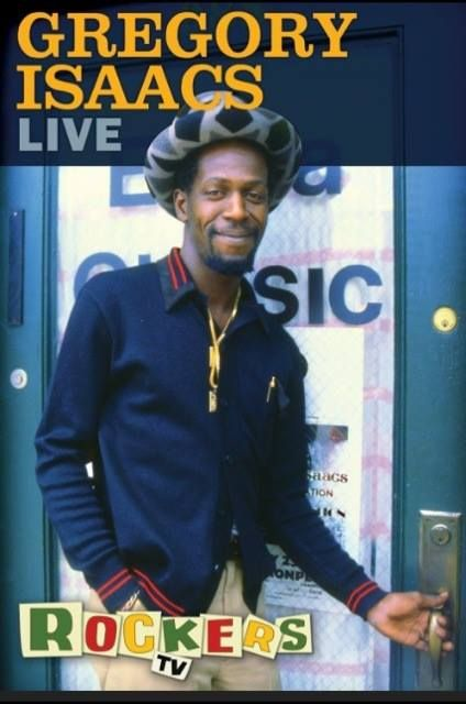 Rockers Uptown Hat ----- Reggae Beaver Hat ------ Hat from the Album cover The Essential by Gregory Isaacs