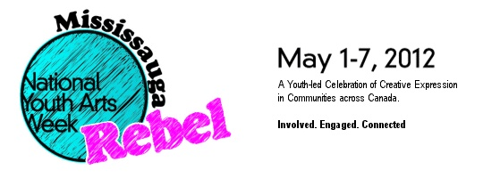 National Youth Arts Week is May 1-7