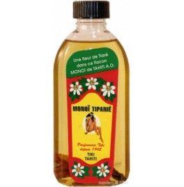 Ulei Monoi Tiare Tahiti original Iasomie 120 ml