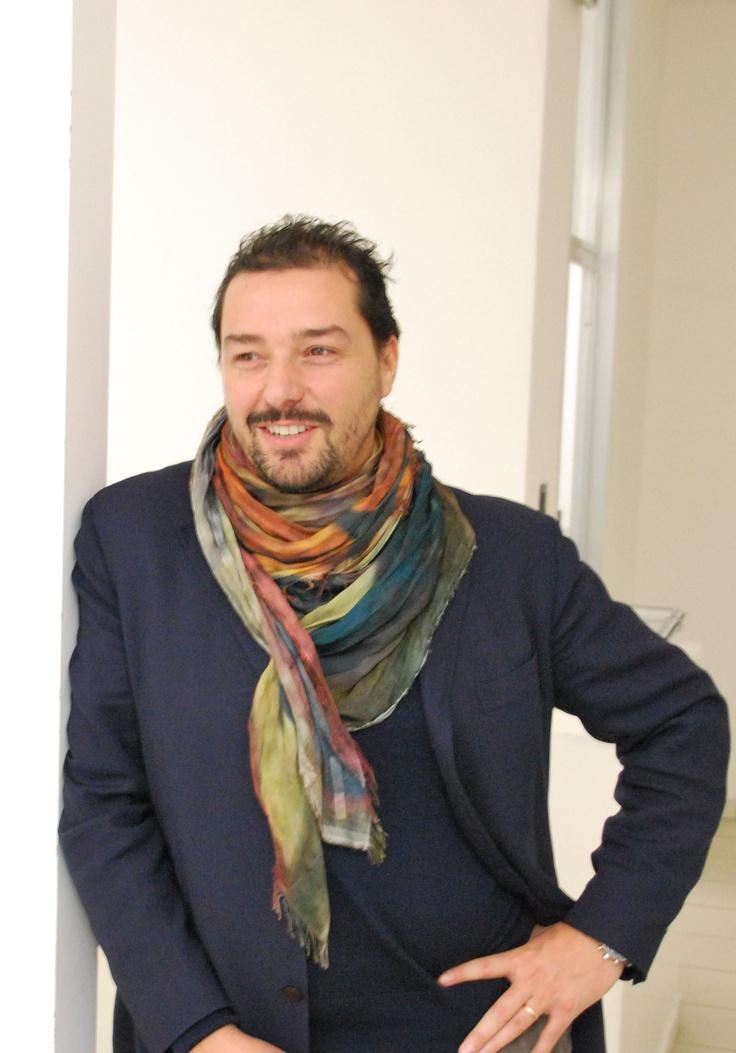 Matteo Zaniboni per Shibori.