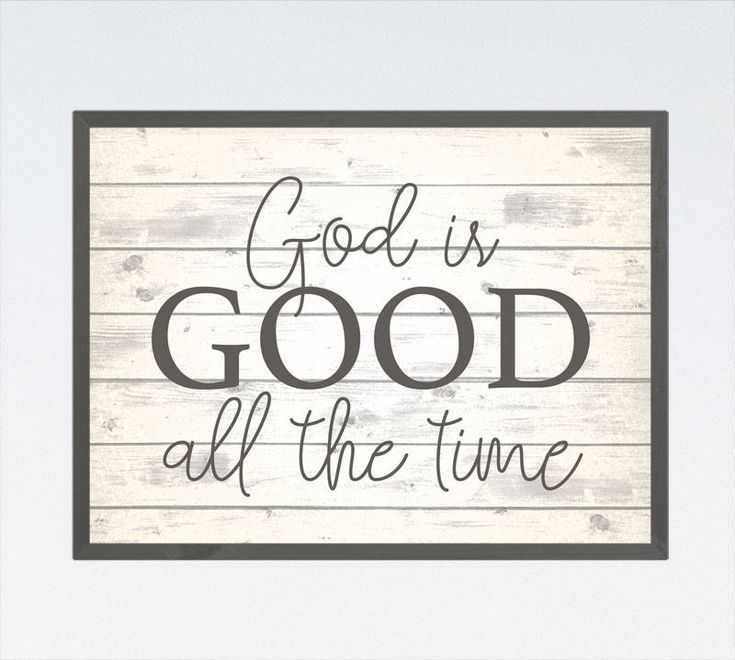 320 best shop our pins images on pinterest bible verses jesus god is good all the time farmhouse print christian wall art farmhouse decor womens gift spiri negle Gallery