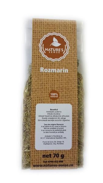 Rosemary, 70 gr. - crazybanana.eu
