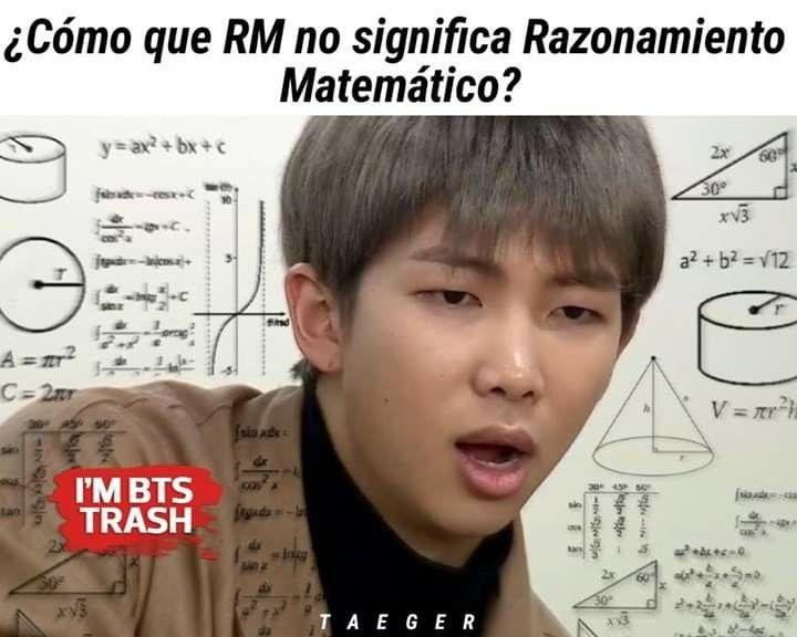 Jajajaja Esto Me Tomo Por Sorpresa Bts Memes Memes Coreanos Memes