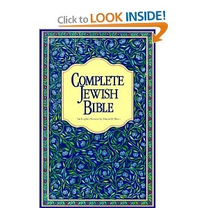 Complete Jewish Bible : An English Version of the Tanakh (Old Testament) and B'Rit Hadashah (New Testament): Worth Reading, Christian Books, David Stern, Complete Jewish, Books Worth, B Rit Hadashah, English Version, Christianbook Com, Jewish Bible