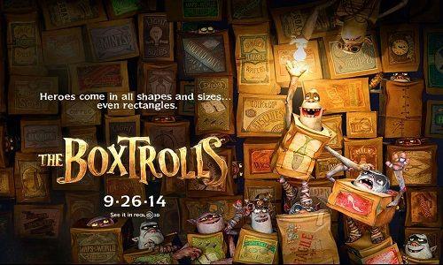 The Boxtrolls | Adalah komunitas unik, makhluk nakal yang penuh cinta mengangkat anak yatim manusia bernama Telur di menakjubkan gua rumah mereka telah dibangun di bawah jalan-jalan kota yang diseb...