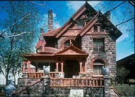 Tour the Molly Brown House