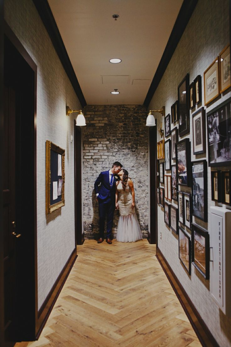 Oxford Exchange | A Timeless + Historic Wedding Venue in Tampa, Florida