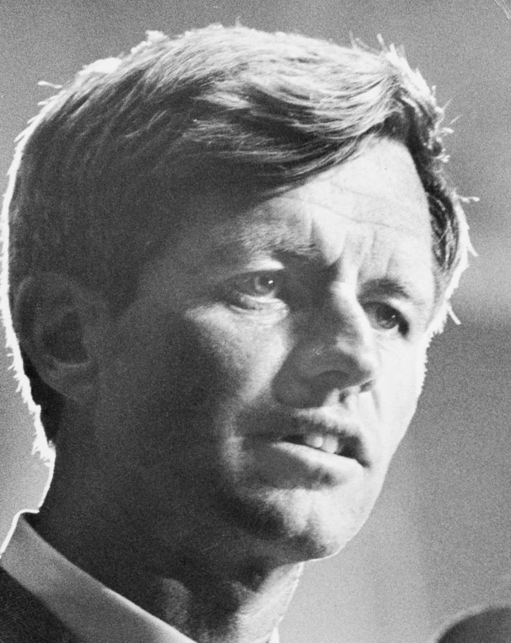 "United States Attorney General Mr Robert Francis Kennedy (November 20, 1925 – June 6, 1968), commonly known as ""Bobby"" or by his initials RFK, was an American politician from Massachusetts. He served as a Senator for New York from 1965 until his assassination in 1968. He was previously the 64th U.S. Attorney General from 1961 to 1964, serving under his older brother, President John F. Kennedy"