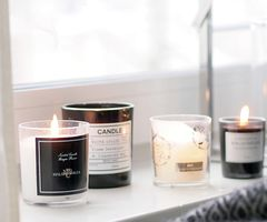 1000+ images about Candle love on Pinterest   Zara home, Candle ...