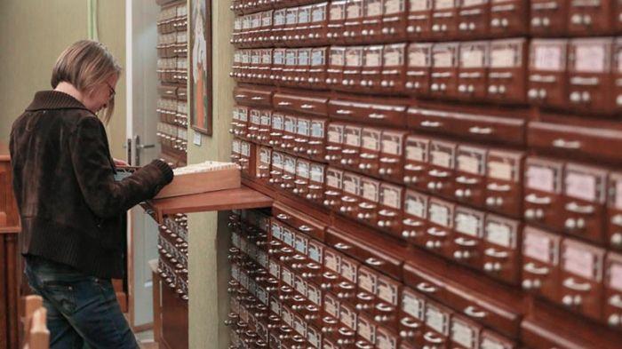 Россиянам раздадут списанные библиотечные книги