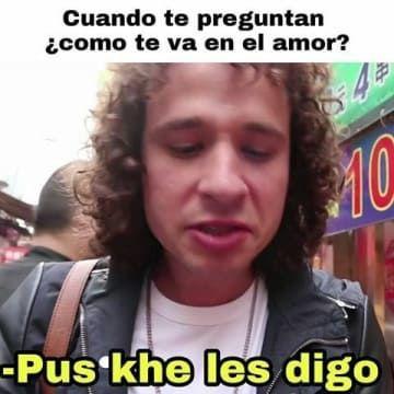 18 Memes de Luisito Comunica que te darán risa aunque no seas fan