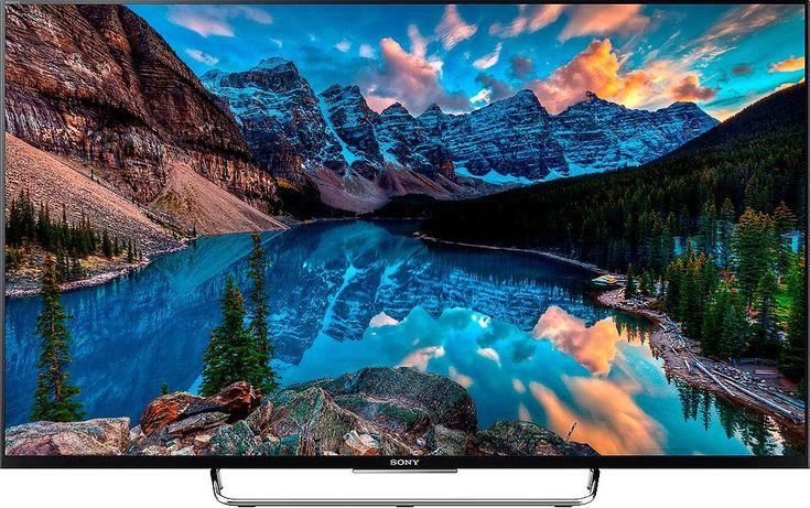 dem Fernseher von Sony Bravia möglich. Verwandel dein Wohnzimmer zum Heimkino und stelle deinen neuen TV auf die TV Wand, ohne ihn zu verstecken. Miete deinen Fernsehr bei OTTO NOW, anstatt ihn zu kaufen.
