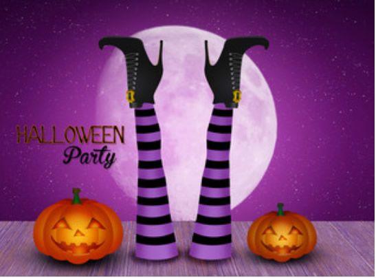 Las mejores ideas para comprar disfraces de brujas este halloween