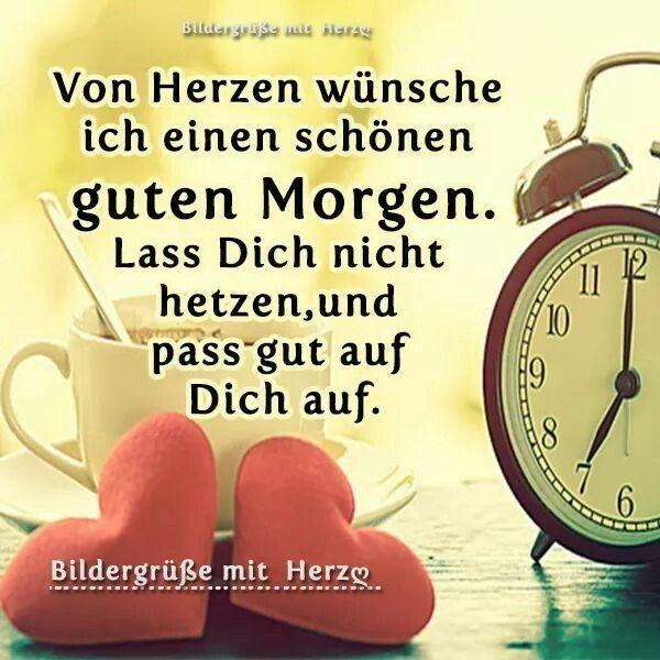 Pin Von Heinrich Thoben Auf Guten Morgen Liebe Guten Morgen