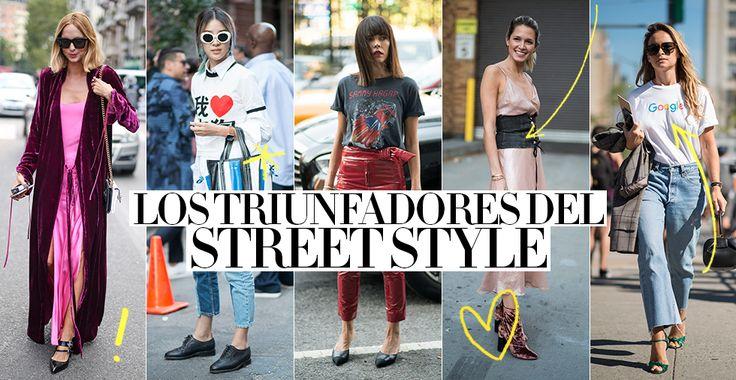 La ciencia del street style: el futuro de la moda será así