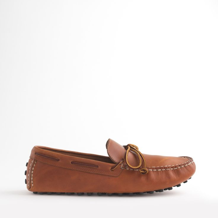 J.Crew Father's Day Shop: men's Sperry® for J.Crew driving moccasins.