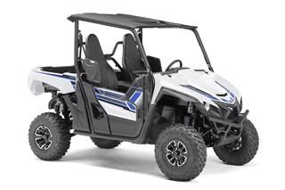 4438f47c0e2 2019 Yamaha Wolverine X2 R-Spec Recreation Side-by-Side - Model Home ...