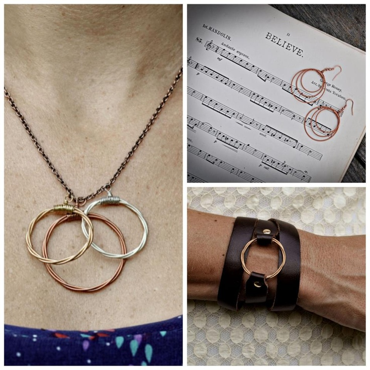 49 best images about diy guitar string jewelry on pinterest love necklace guitar string. Black Bedroom Furniture Sets. Home Design Ideas