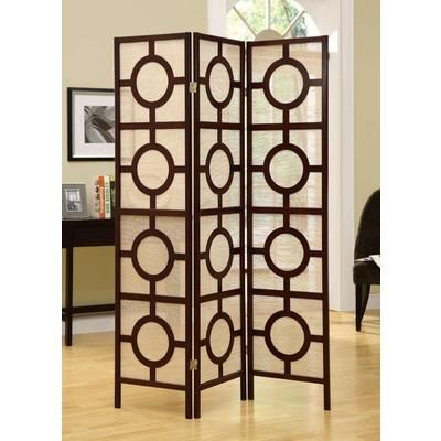 Cappuccino Frame 3 Panel   Panel Room DividerFolding Screen. 42 best Screens   Dividers images on Pinterest   Screens  Room