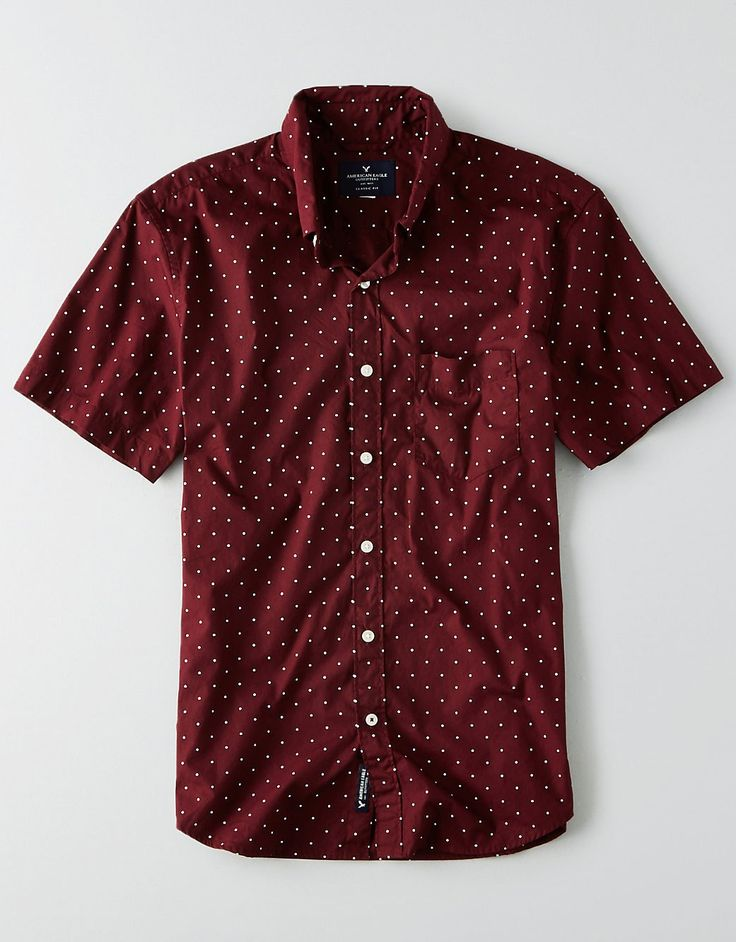 The 16 Best Short-Sleeve Summer Button-Ups to Buy Right Now Photos | GQ