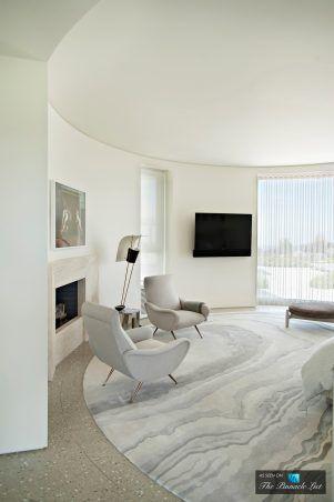 Trousdale Estates Luxury Residence - 1935 Carla Ridge, Beverly Hills ...