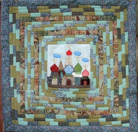 PatchworkHomemade quiltsVintage Quilt by KingSizeQuiltsQueen