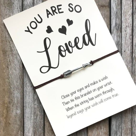 Valentinstag Geschenk, Freund Geschenk, Freundin Geschenk, Valentinskarte, Liebesgeschenk, romantisches Geschenk, Wunsch Armband, Freund Armband, Ehemann   – Products