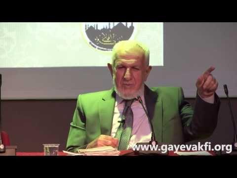 Prof.Dr.Cevat Akşit ile Gençlik Nimeti ve Modern Dünyada Gençliğin Temel...