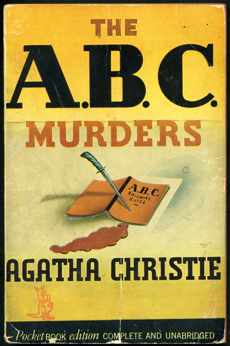 1115 best Agatha Christie images on Pinterest | Agatha christie ...