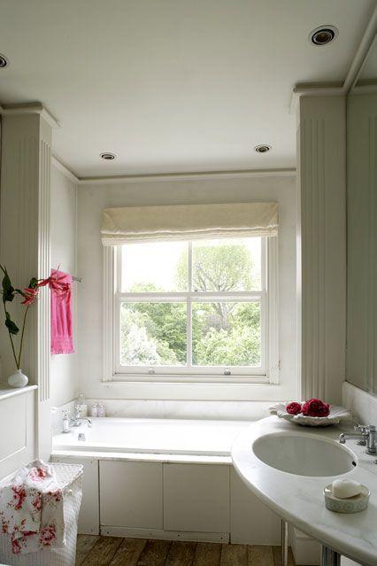 Colour Pop - Bathroom Ideas - Tiles, Furniture  Accessories (houseandgarden.co.uk)