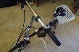 Ben's bike