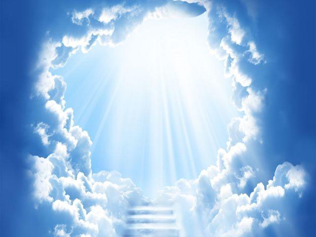 Pin On Heaven