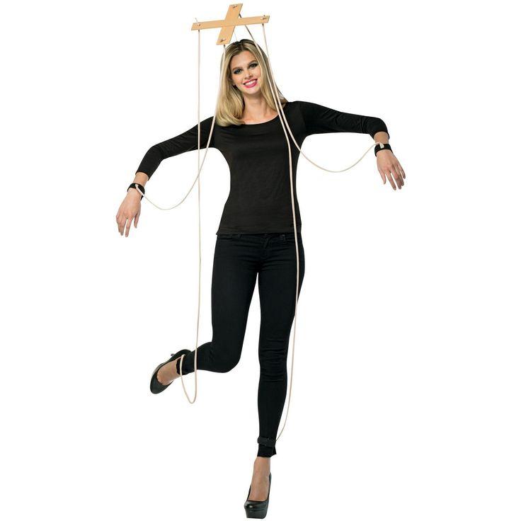 Marionette Kit