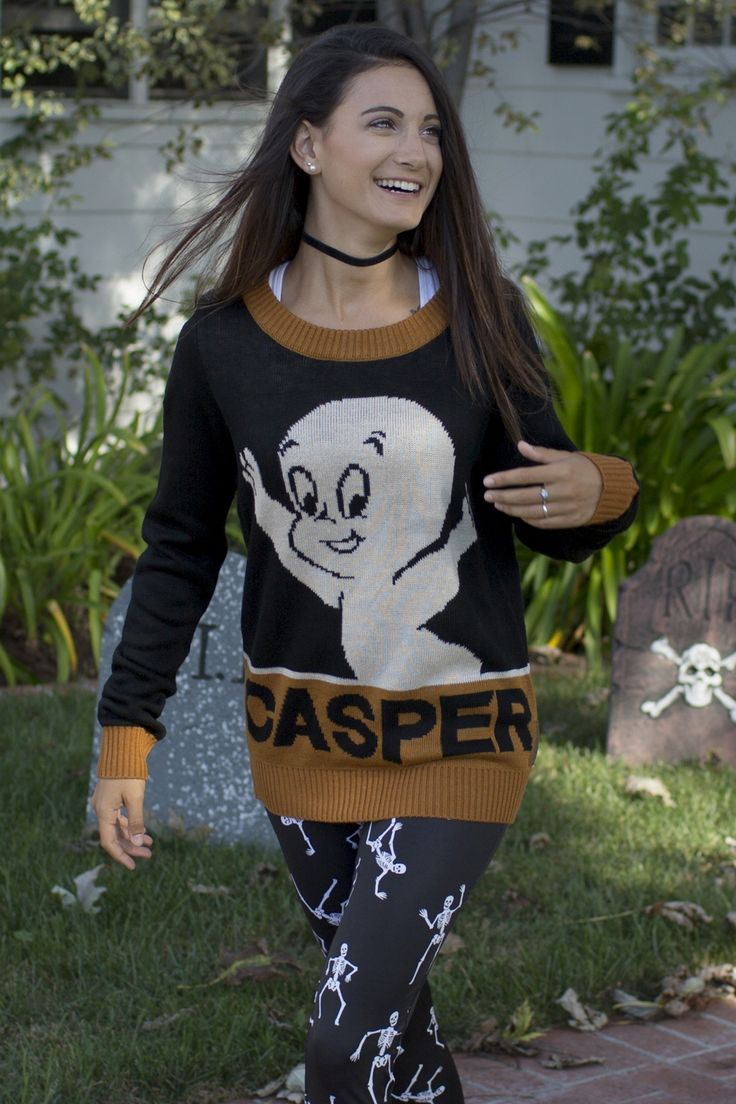 86 best Casper The Friendly Ghost images on Pinterest
