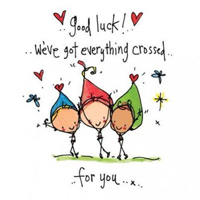 good luck on your fcat | Photo: Good luck to all my students taking the FCAT Writing test this ...