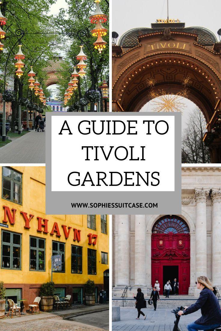 Is Tivoli Gardens Open All Year