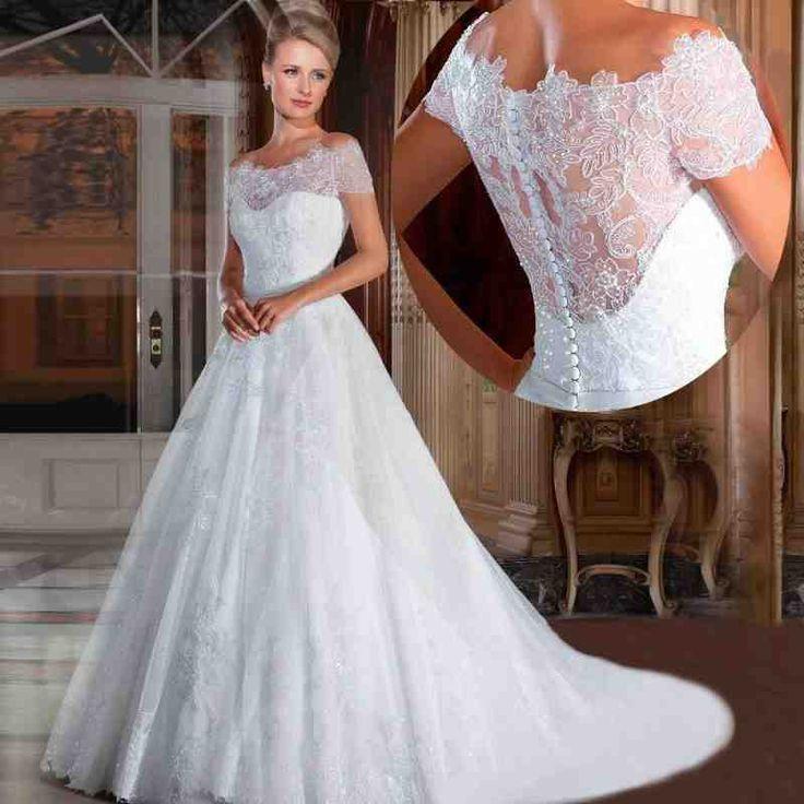 26 best Western wedding dresses images on Pinterest ...