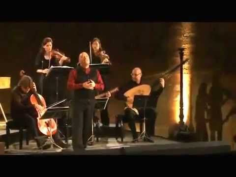 Giovanni Stefani - Amante felice - Marco Beasley