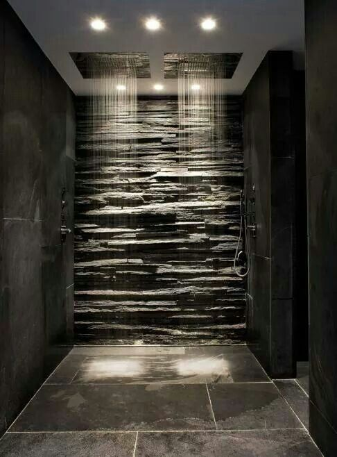 . #my_home_dream #home_dream #home_decor possibly for the basement bathroom