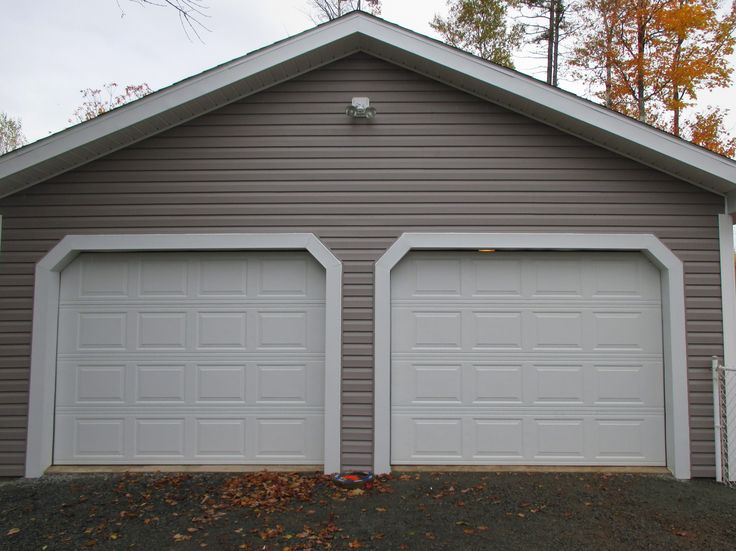 Come In And See What Your Dream Garage Would Look Like