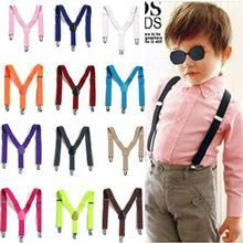 Children's Y-back suspenders/braces | Adore a'Belles
