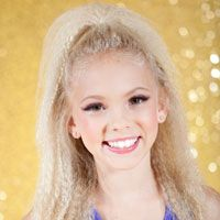 Jojo siwa | Jordyn Jones - Abby's Ultimate Dance Competition Wiki 10