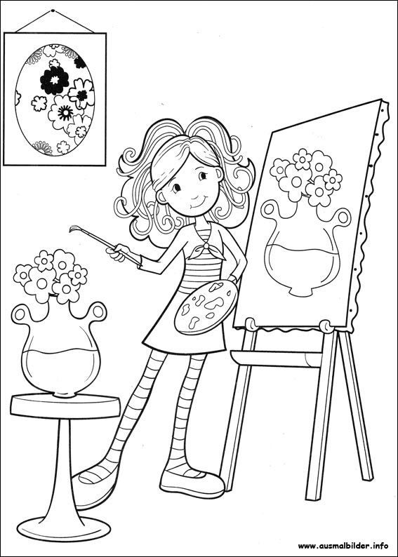 23 best Coloring pages images on Pinterest Coloring for kids - copy coloring pages angry birds stella