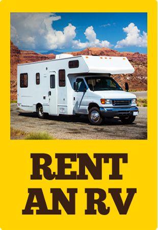 RV Rentals | Recreational Vehicle | Motorhome Rentals | RV Rental from El Monte RV