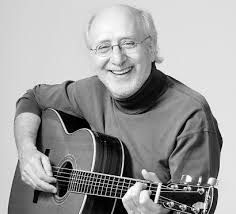"""""""When people sing together, community is created. Together we rejoice, we celebrate, we mourn and we comfort each other. Through music, we reach each others hearts and souls. Music allows us to find a connection."""" - Peter Yarrow"""
