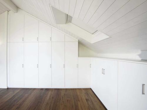 12 Besten Dachschrägen Mit Super Stauraum Bilder Auf Pinterest | Stauraum,  Dachboden Und Ausbau