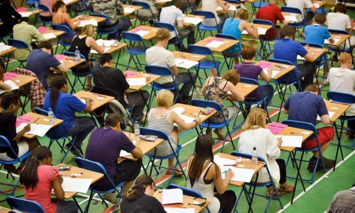 AQA said the error on the chemistry exam paper would not affect GCSE results.