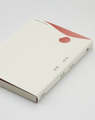 9 best minimalist book cover design images on pinterest for Minimal art book