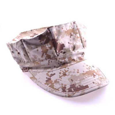 617aee139d7 Outdoor Hunting Tactical Gear Hats USMC Military Patrol Cap ...