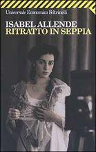 Isabel Allende    excelente libro que leí hace mucho tiempo